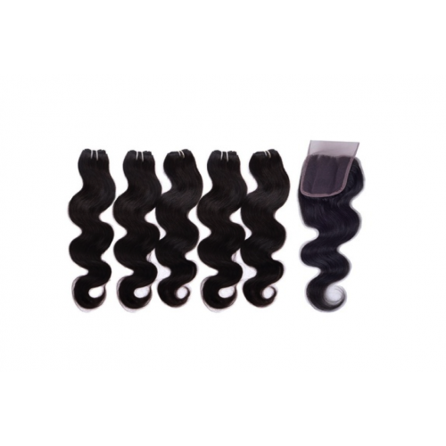 Tissage Cheveux Brésilienne