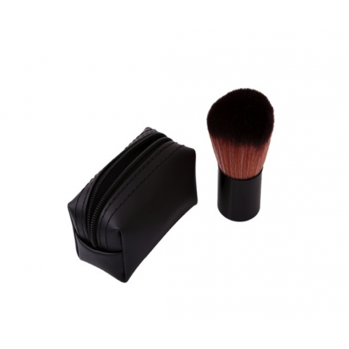 Pinceau de maquillage pratique pour les voyages